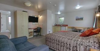 Bella Vista Hokitika - Hokitika - Bedroom