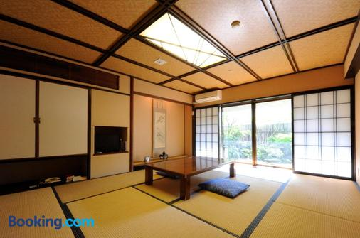 Hiroshima Kokusai Hotel - Hiroshima - Dining room