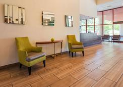 Best Western Heritage Inn - Chico - Chico - Aula
