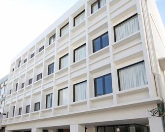 Norden Ruder Hostel - Taitung City - Building