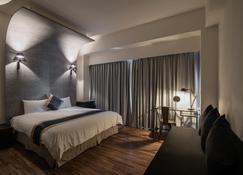 Norden Ruder Hostel - Taitung City - Bedroom