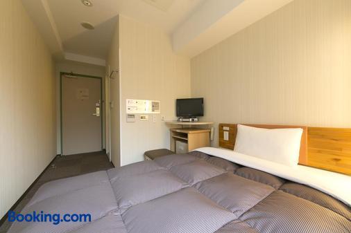 R&B Hotel Umeda-Higashi - Οσάκα - Κρεβατοκάμαρα