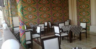 Cairo Kingdom Hotel - קהיר - מסעדה