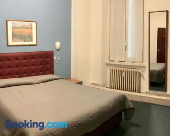 Hotel Sesto - Sesto San Giovanni - Bedroom