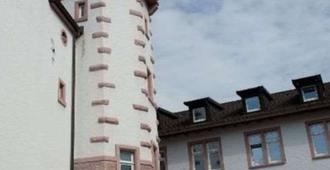 Hotel Magnetberg Baden-Baden - Baden-Baden - Gebäude