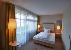 Hotel Magnetberg Baden-Baden - Baden-Baden - Bedroom