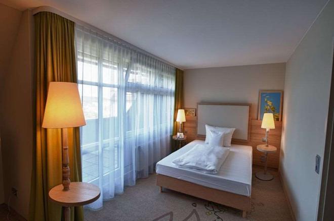 Hotel Magnetberg Baden-Baden - Baden-Baden - Phòng ngủ