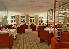 Hotel Magnetberg Baden-Baden - Baden-Baden - Restaurant