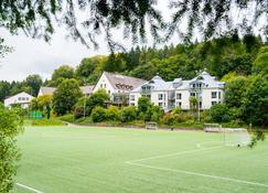 Sporthotel Fuchsbachtal - Basche