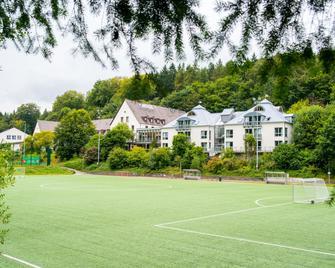 Sporthotel Fuchsbachtal - Барзінгхаузен