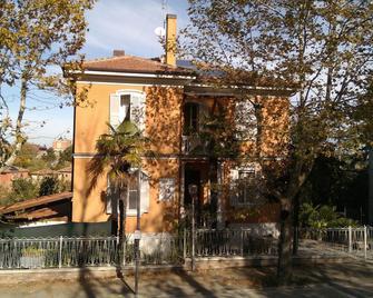 Villa Liberty Urbino - Урбіно - Building