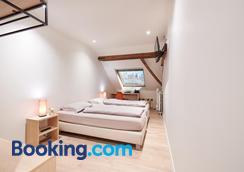 Hotel Royal Astrid Aalst - Aalst - Bedroom