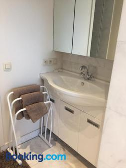 Hotel Royal Astrid Aalst - Aalst - Bathroom