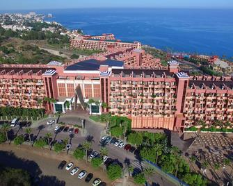 Holiday World Resort - Benalmádena - Edifici
