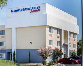 Fairfield Inn and Suites by Marriott Lumberton - Lumberton - Building