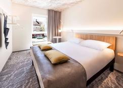 ibis Tallinn Center - Tallinn - Bedroom