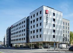ibis Tallinn Center - Tallinn - Building