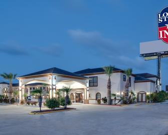 Lone Star Inn - San Benito - Edificio