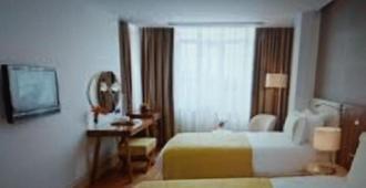 Sevgipolog evi - Ankara - Schlafzimmer