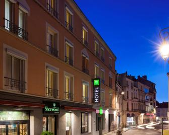 Ibis Styles Chaumont Centre Gare - Chaumont - Building