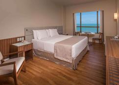 Hotel Gran Marquise - Fortaleza - Quarto