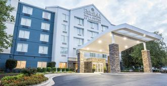 Fairfield Inn & Suites by Marriott Raleigh-Durham Airport/Research Triangle Park - Morrisville