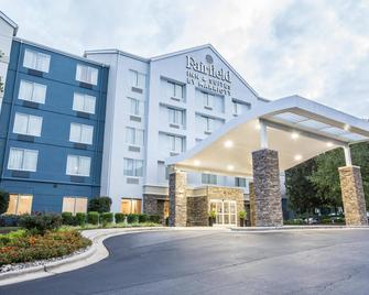 Fairfield Inn & Suites by Marriott Raleigh-Durham Airport/Research Triangle Park - Morrisville - Edificio
