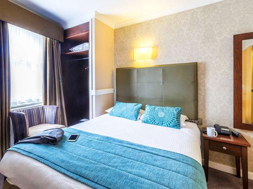 The Princes Square Hotel - London - Bedroom