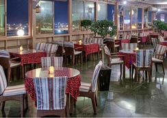 凱萊大酒店和酒店式公寓 - 杜拜 - 杜拜 - 餐廳
