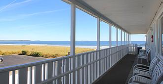 Old Colonial Motel - Old Orchard Beach - Balcony