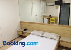 Hotel Encontros (Adult Only) - Rio de Janeiro - Bedroom