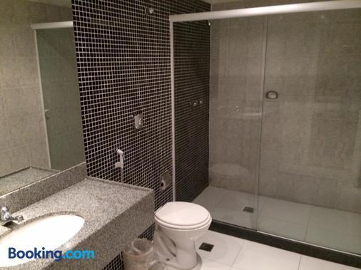 Hotel Encontros (Adult Only) - Rio de Janeiro - Bathroom