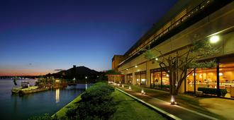 Aki Grand Hotel & Spa - Hatsukaichi - Edificio