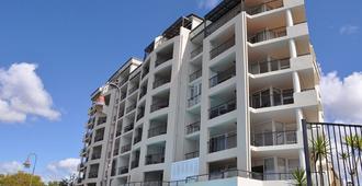 Goldsborough Place Apartments - Brisbane - Bâtiment