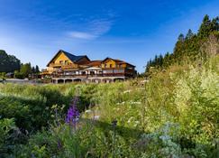 Hotel Restaurant Mont Champ du Feu - Belmont - Gebäude
