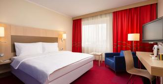Park Inn by Radisson Pulkovskaya Hotel & Conferenc - São Petersburgo