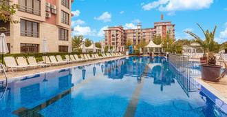 Apart Hotel Tarsis Club - Sunny Beach - Uima-allas