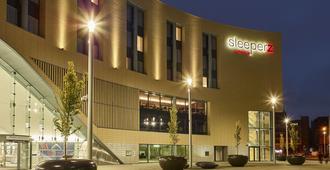 Sleeperz Hotel Dundee - Dundee