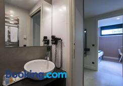 Irenaz Resort Hotel Apartamentos - San Sebastian - Bathroom