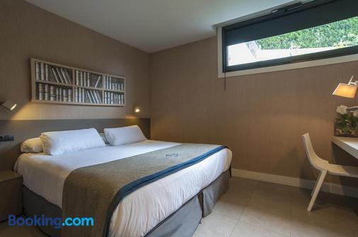 Irenaz Resort Hotel Apartamentos - San Sebastian - Bedroom