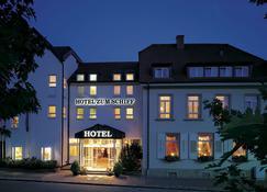 Hotel Zum Schiff - Freiburg im Breisgau - Bygning