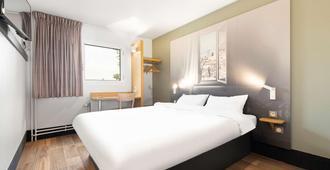 B&b Hôtel Lyon Centre Monplaisir - Lyon - Schlafzimmer