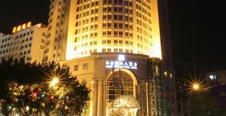 Huaan International Hotel - Shenzhen - Edificio