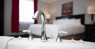 Monastery Spa & Suites by The Leaside Group - St. John's - Room amenity