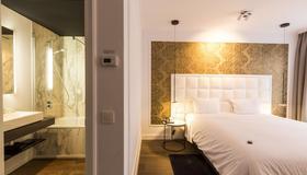 Hotel Rubens-Grote Markt - Antwerpen - Makuuhuone
