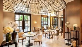 Radisson Blu Beke Hotel, Budapest - Budapest - Ravintola