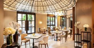 Radisson Blu Beke Hotel, Budapest - בודפשט - מסעדה