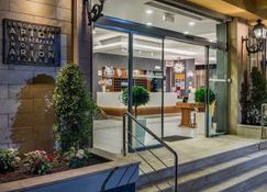 Arion Hotel - Corfu - Building