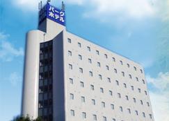 Niigata Park Hotel - Niigata - Building