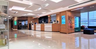 Holiday Inn Express Causeway Bay Hong Kong - Hong Kong - Lobby